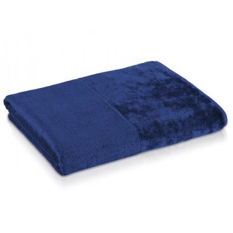 Ręcznik Move Bamboo Dark Blue 80x150