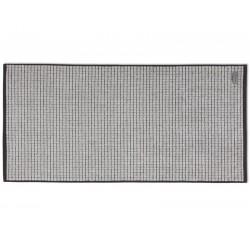 Ręcznik Move Eden Check Linen 80x150