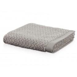 Ręcznik Move Brooklyn Zigzag Cashmere 80x150