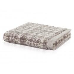 Ręcznik Move Brooklyn Tartan Cashmere 80x150