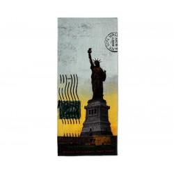 Ręcznik Move plażowy New York 80x180