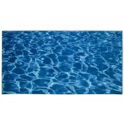 Ręcznik Move plażowy Water 80x180