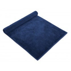 Dywanik Move Bamboo Dark Blue 60x60