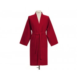 Kimono Move Homewear Waffle Rubin M