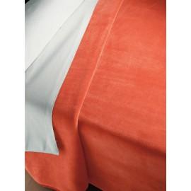 Koc Piel 5047 GJ 160x240 53 pomarańczowy