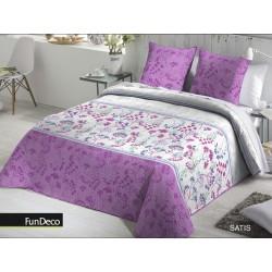 Narzuta Fundeco Satis Violet 200x270+1P