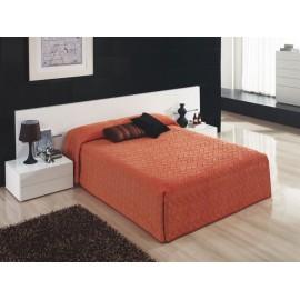Koc Piel 5603 WJ 160x240 53 pomarańczowy