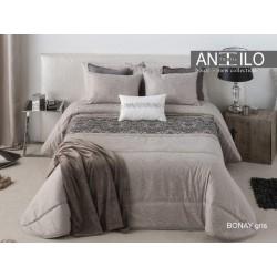 Narzuta Antilo Bonay Grey 270x270