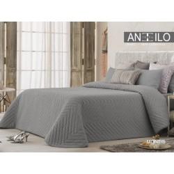 Narzuta Antilo Montis Grey 180x270