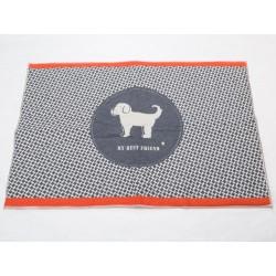 Mata David Fussenegger dla zwierząt Dog MBF 80x120