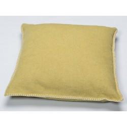 Poszewka David Fussenegger Sylt Uni Yellow 50x50
