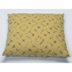 Poszewka David Fussenegger Nova Meander Yellow 50x50