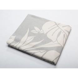 Koc David Fussenegger Silvretta Floral Grey 220x240