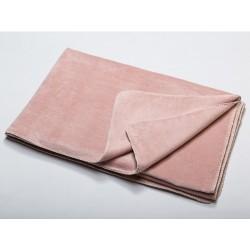 Koc David Fussenegger Bamboo Uni Pink 150x200