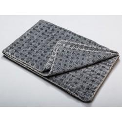 Koc David Fussenegger Bamboo Mosaic Grey 150x200