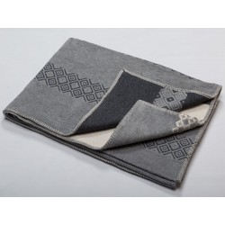 Koc David Fussenegger Deco Mani Grey 130x200