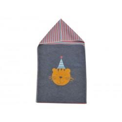 Otulaczek David Fussenegger Juwel Cat Party 45x76