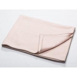 Koc David Fussenegger Sylt Uni Powder Pink 140x200
