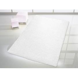 Dywanik Kleine Wolke Kansas White 50x50 pod WC