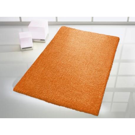 Dywanik Kleine Wolke Kansas Orange 50x50 pod WC