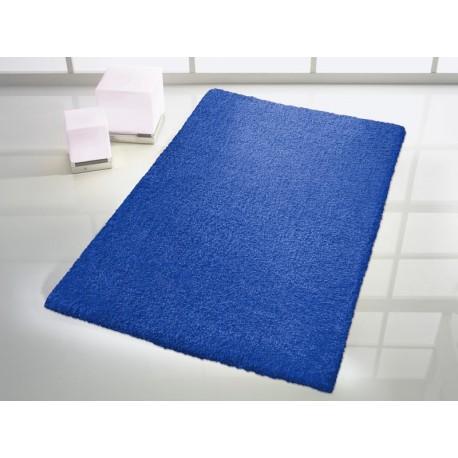 Dywanik Kleine Wolke Kansas Blue 50x50 pod WC