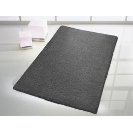 Dywanik Kleine Wolke Kansas Grey 50x50 pod WC