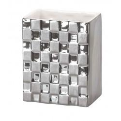 Kubek Kleine Wolke Check Silver