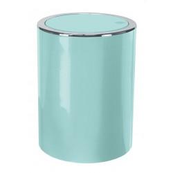 Kosz na śmieci 5L Clap Turquoise Kleine Wolke