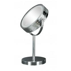 Lustro łazienkowe Bright Mirror Silver Kleine Wolke