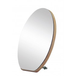 Lustro łazienkowe Clever Mirror Natur Kleine Wolke