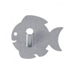 Wieszak łazienkowy Smart Fish Kleine Wolke