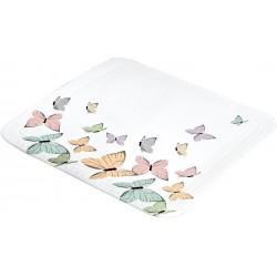 Mata Butterflies Multicolor 55x55 Kleine Wolke