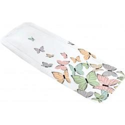 Mata Butterflies Multicolor 36x92 Kleine Wolke