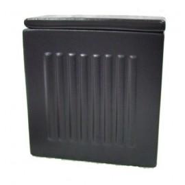Pojemnik - mały - Groovy (czarny)