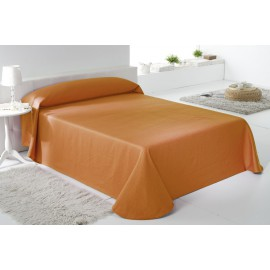 Narzuta Fundeco Trebol Orange 200x270