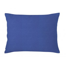 Poszewka Fundeco Trebol Blue 30x50