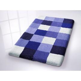 Dywanik Kleine Wolke Caro Blue 60x105