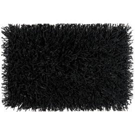 Dywanik łazienkowy Amarillo czarny 60x100 Aquanova