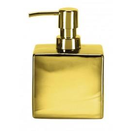Dozownik mydła Kleine Wolke Glamour Gold