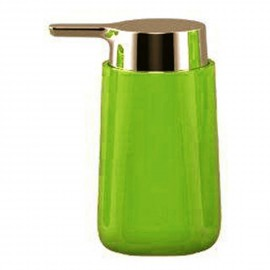 Dozownik mydła Kleine Wolke Trixy Green