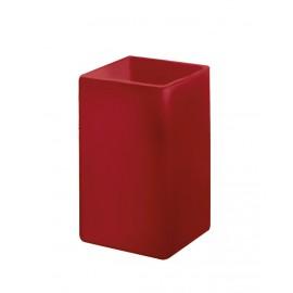 Kubek Flash Czerwony