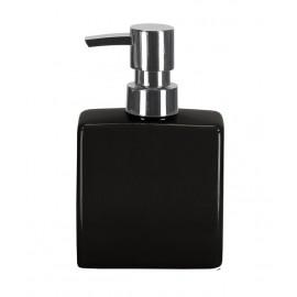 Dozownik mydła Flash Czarny S