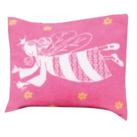 Poszewka David Fussenegger Juwel 30x40 Fairy Pink