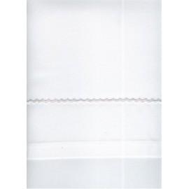 Obrus Sylwia 140x250 Biały 33 s Irys