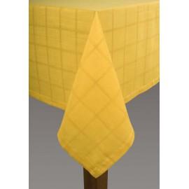 Obrus Kaja 140x300 Żółty Irys