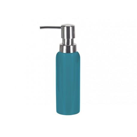 Dozownik mydła Kleine Wolke Pur Shiny Turquoise S
