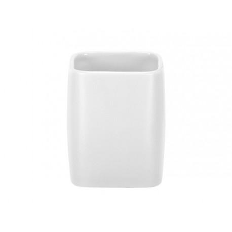Kubek Kleine Wolke Cubic White