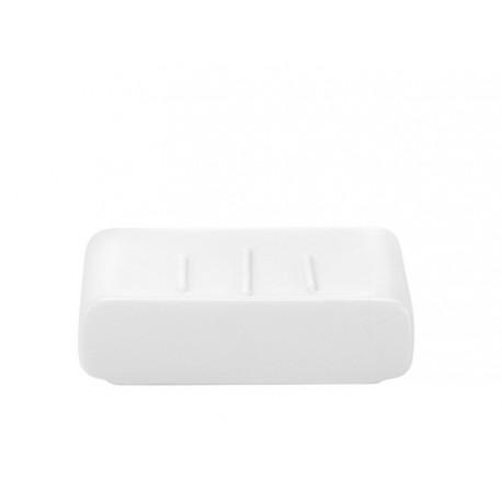 Mydelniczka Kleine Wolke Cubic White