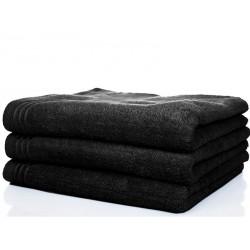 Ręcznik Kleine Wolke Royal Black 50x100