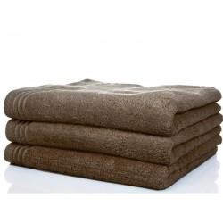 Ręcznik Kleine Wolke Royal Brown 30x30